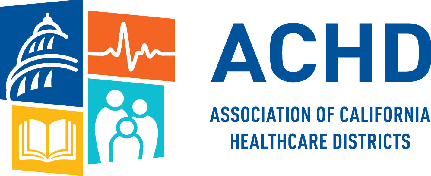 Association of California Healthcare Districts | ACHD - CA