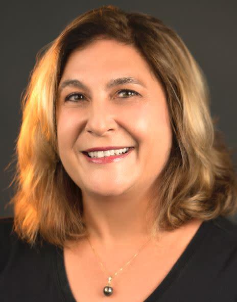 Kathy Rosales