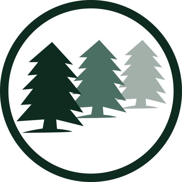 Cedar Management - 3 Trees Circle Logo