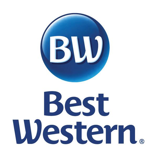 "Best Western ""BW"" logo"