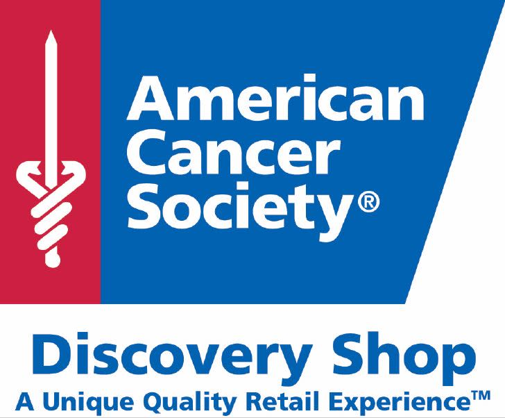 Ribbon Cutting- American Cancer Society Discovery Shop