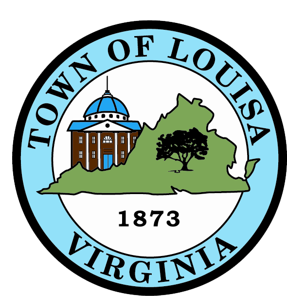 Town of Louisa