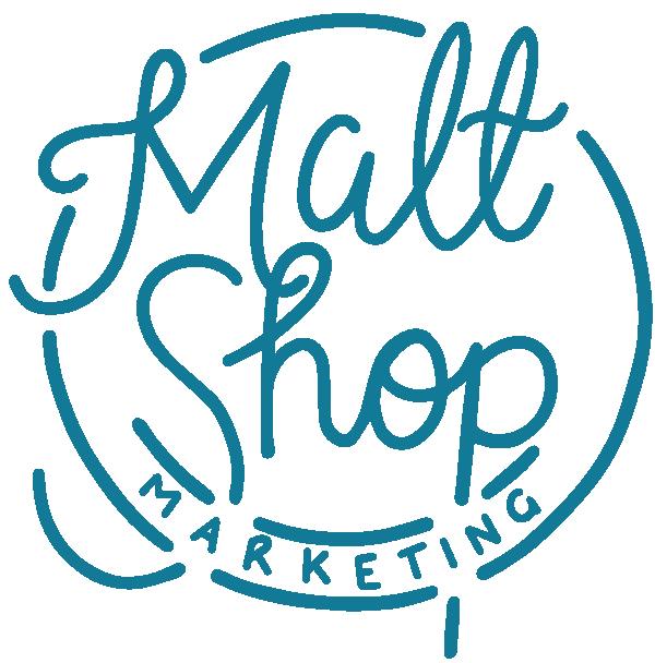 Maltshop Marketing logo