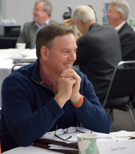 CEO Roundtable Intensive (Milwaukee):  Topic TBD