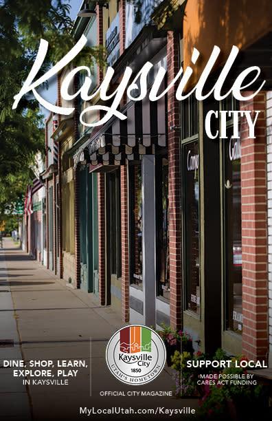 Kaysville City Cares