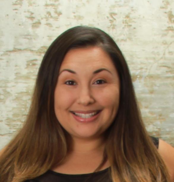 Brenda Granillo, District Manager