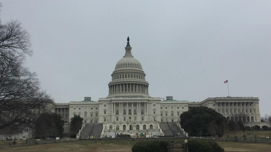 CTA Lands in D.C. with Fellow Tech Councils, Colorado Delegation
