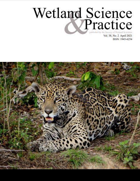 April 2021 Wetland Science & Practice