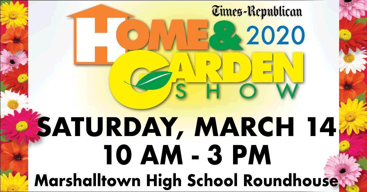 T-R 2020 Home & Garden Show