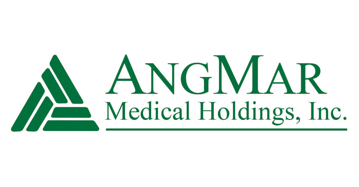 AngMar Medical Holdings