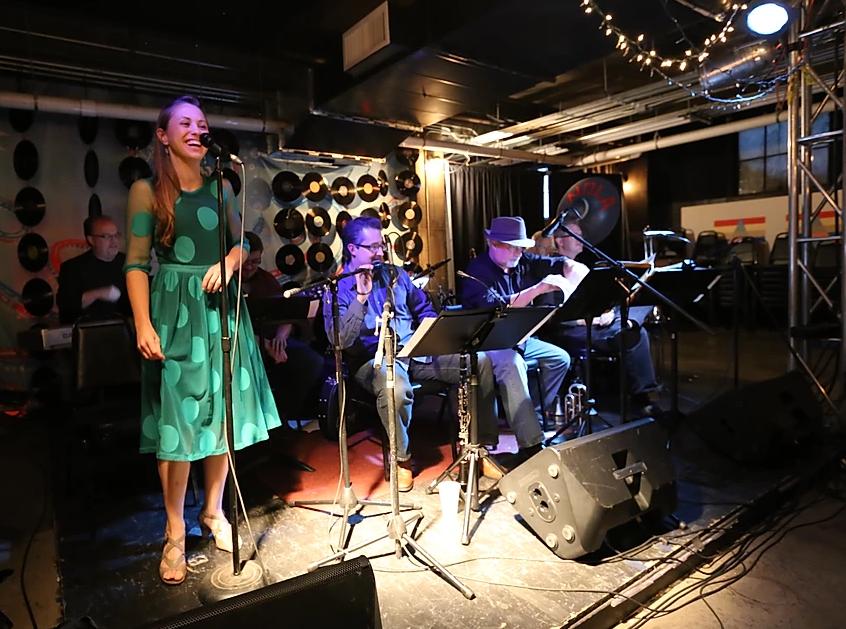 NOLA Jazz Band