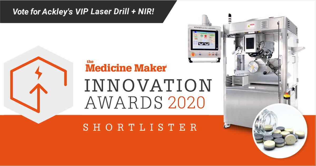 VIP Laser Drill + NIR
