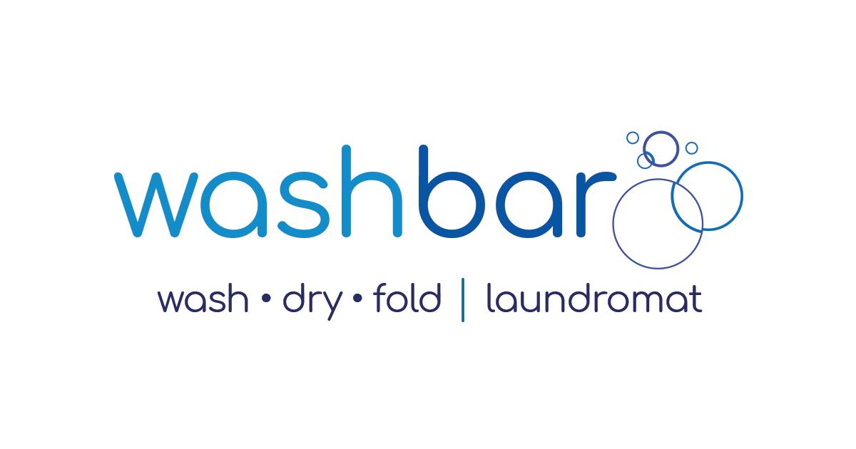 wash bar laundromat