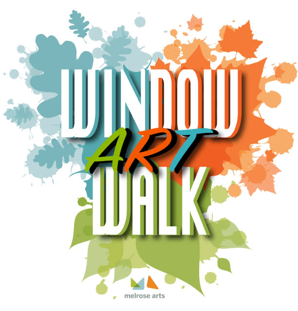 Annual Window Art Walk