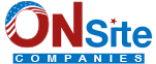 OnSite Companies logo