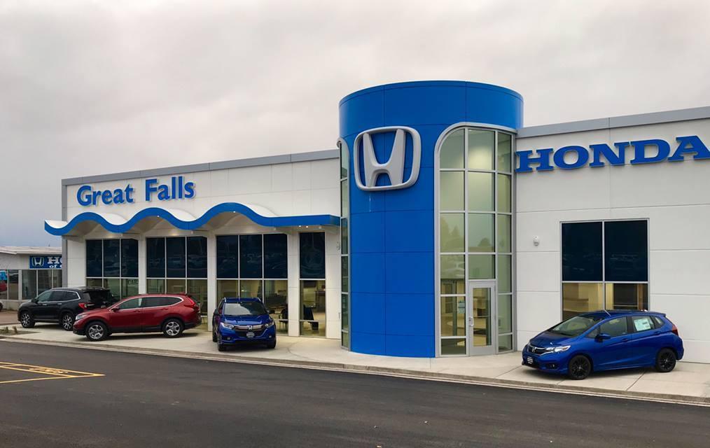 Honda of Great Falls