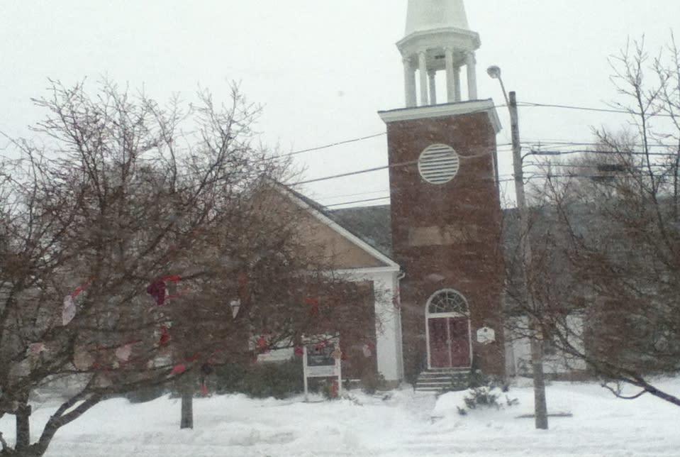 Melrose Unitarian Universalist Church