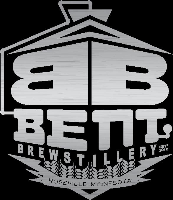Bent Brewstillery logo