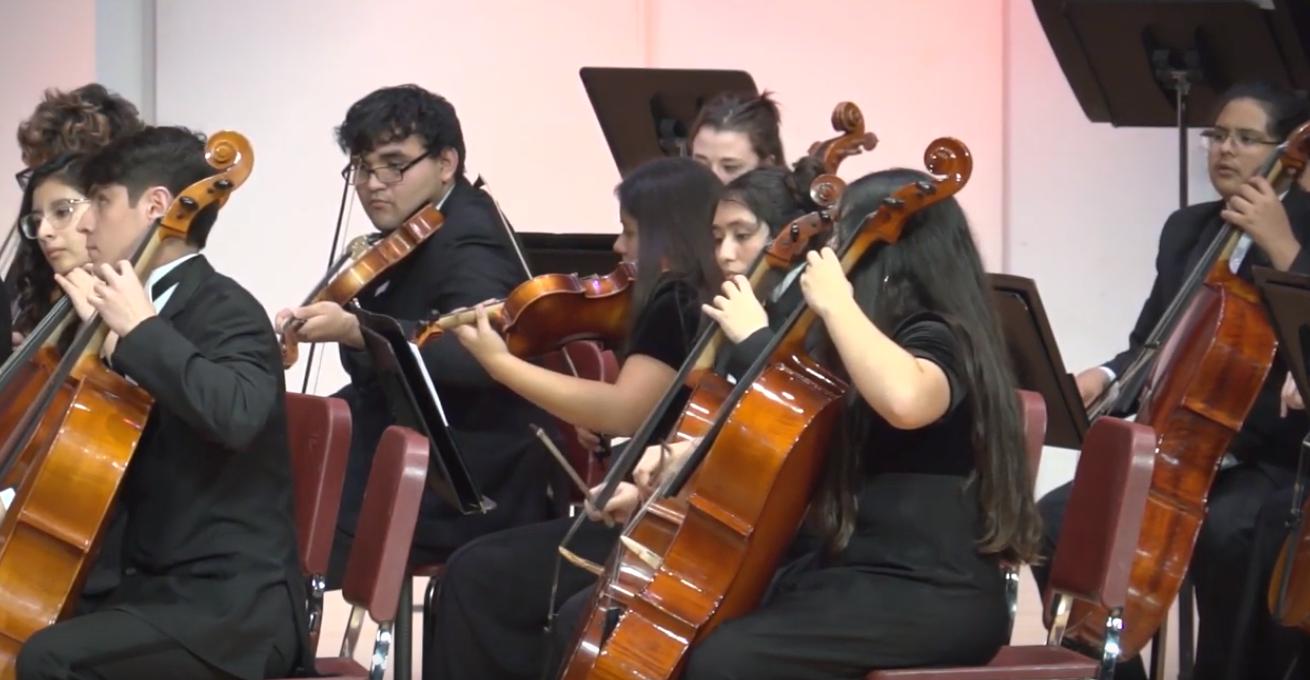 MCSD Orchestra Concert