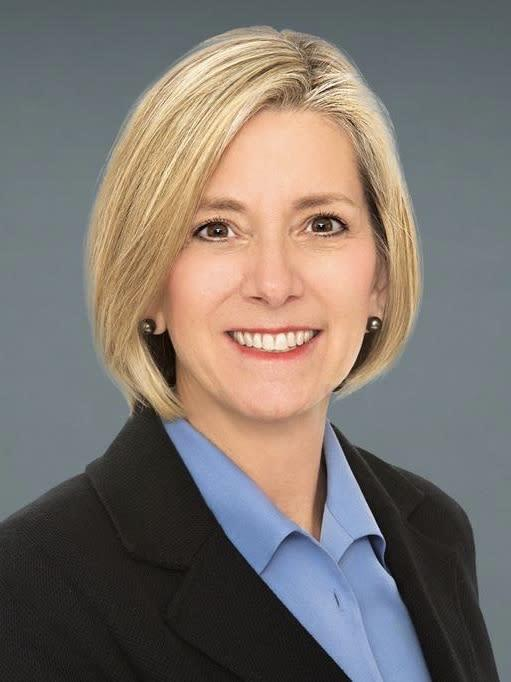 Kathryn Colby, MD, PhD