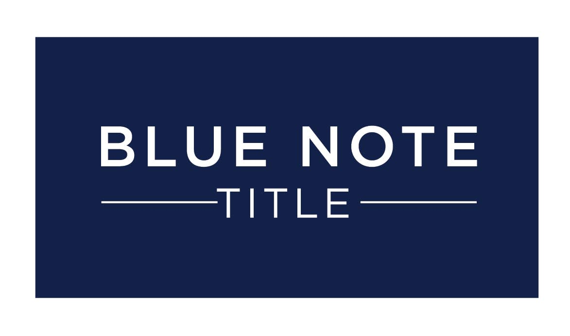 Blue Note Title, Inc.