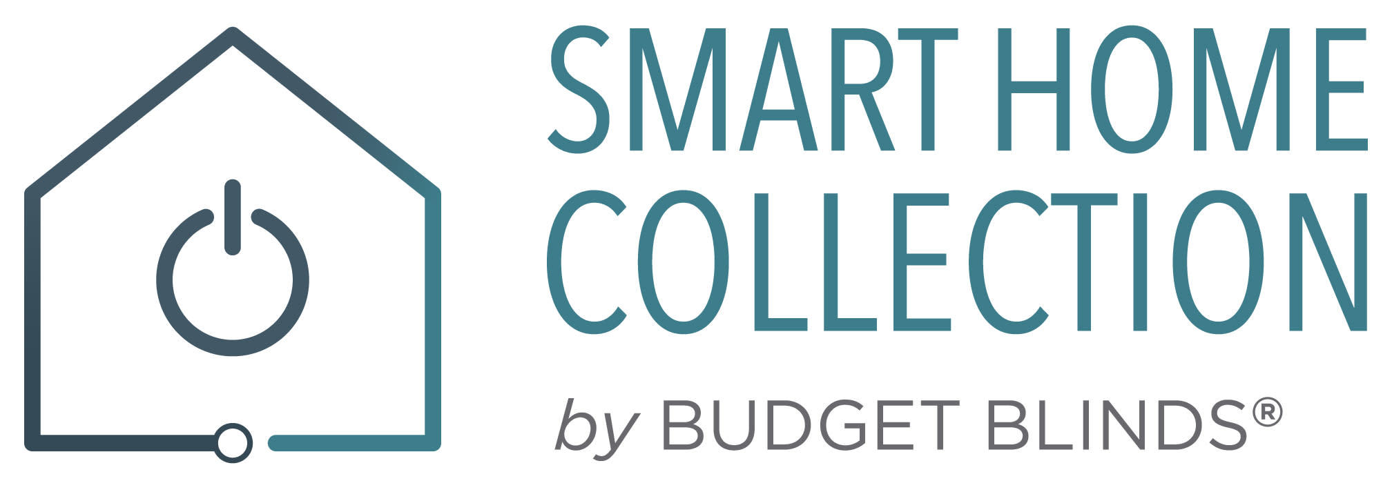 Smart Home Collection by Budget Blinds