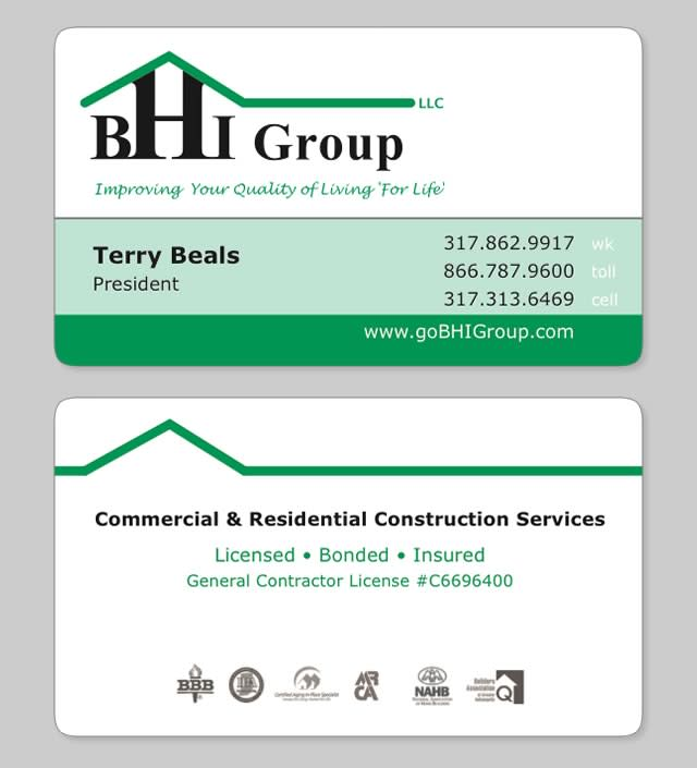 BHI Group, LLC
