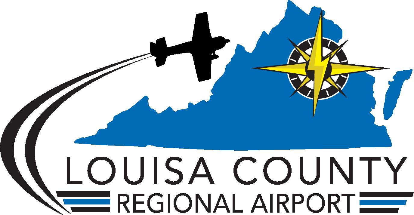Louisa County Airport