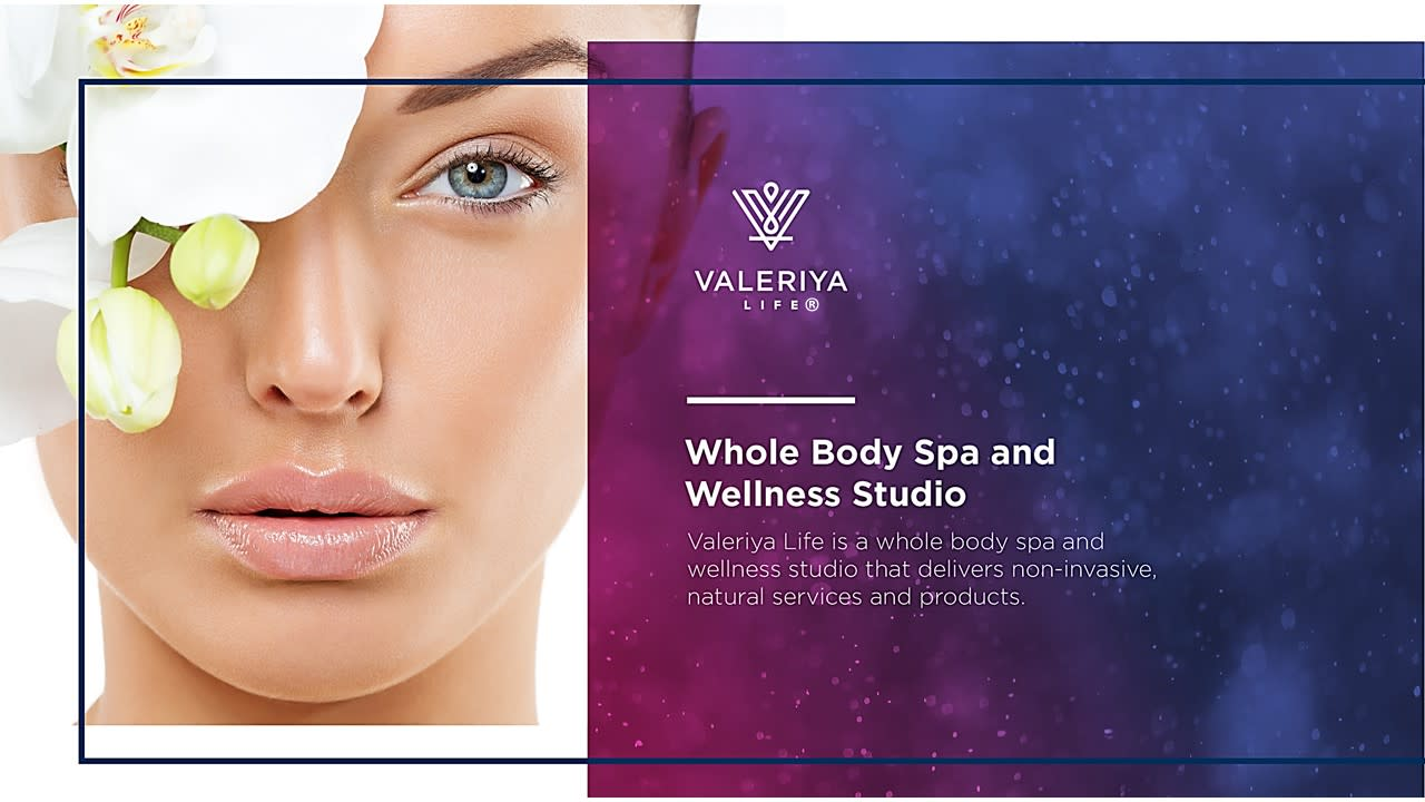 Valeriya Life Aesthetic and Wellness Studio