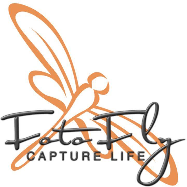 FotoFly | Logo