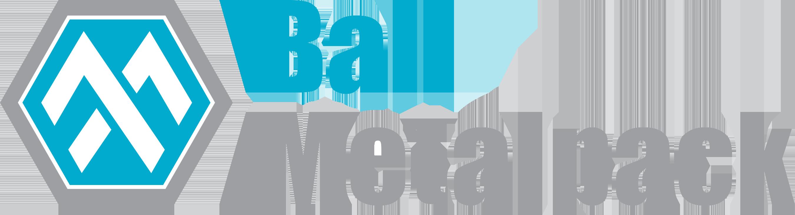 Ball Metalpack-De Forest