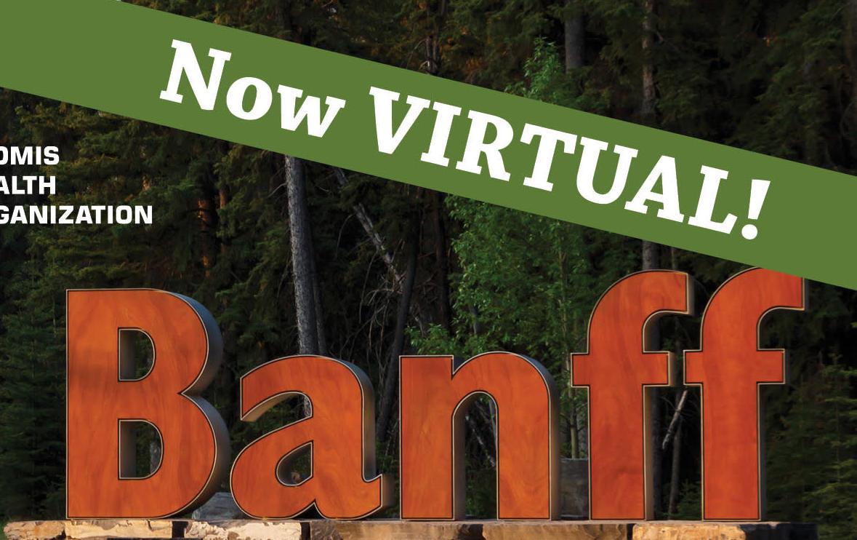 Banff red