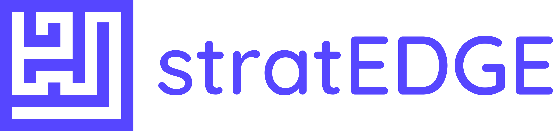 stratEDGE® App Logo