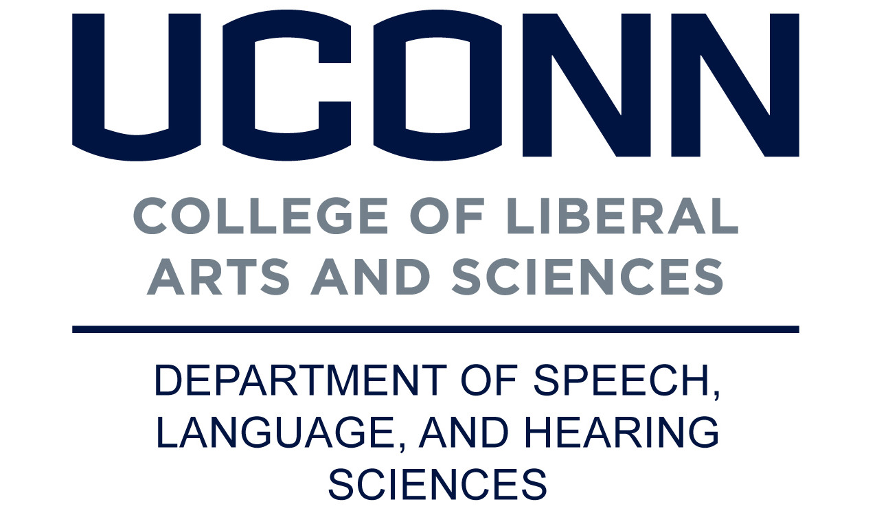 Head of the Speech, Language, and Hearing Sciences Department