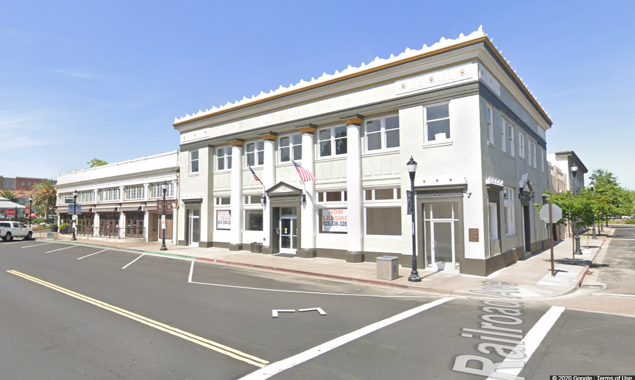 11,380 SF of Office Space Available in Pittsburg CA