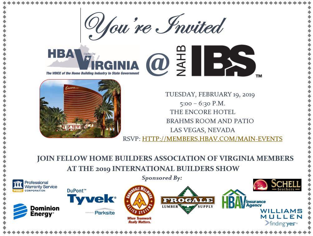 HBA of Virginia (State)