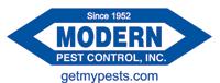 Modern Pest Control