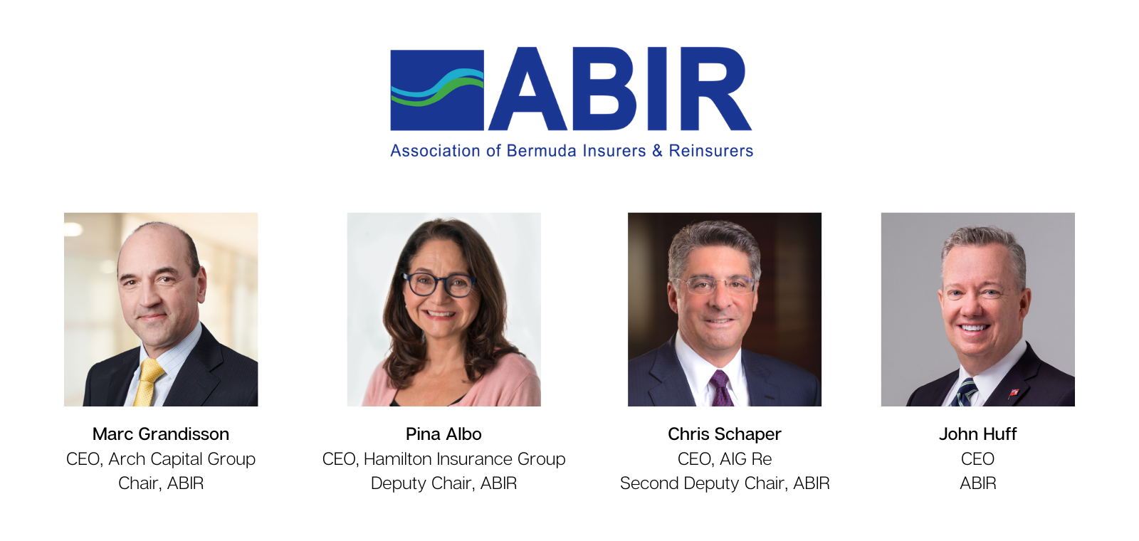 ABIR Elects New Officers