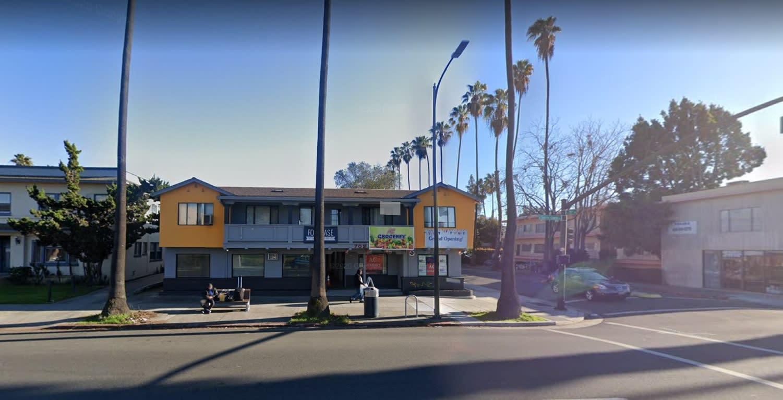 702 E Santa Clara St San Jose, CA 95112