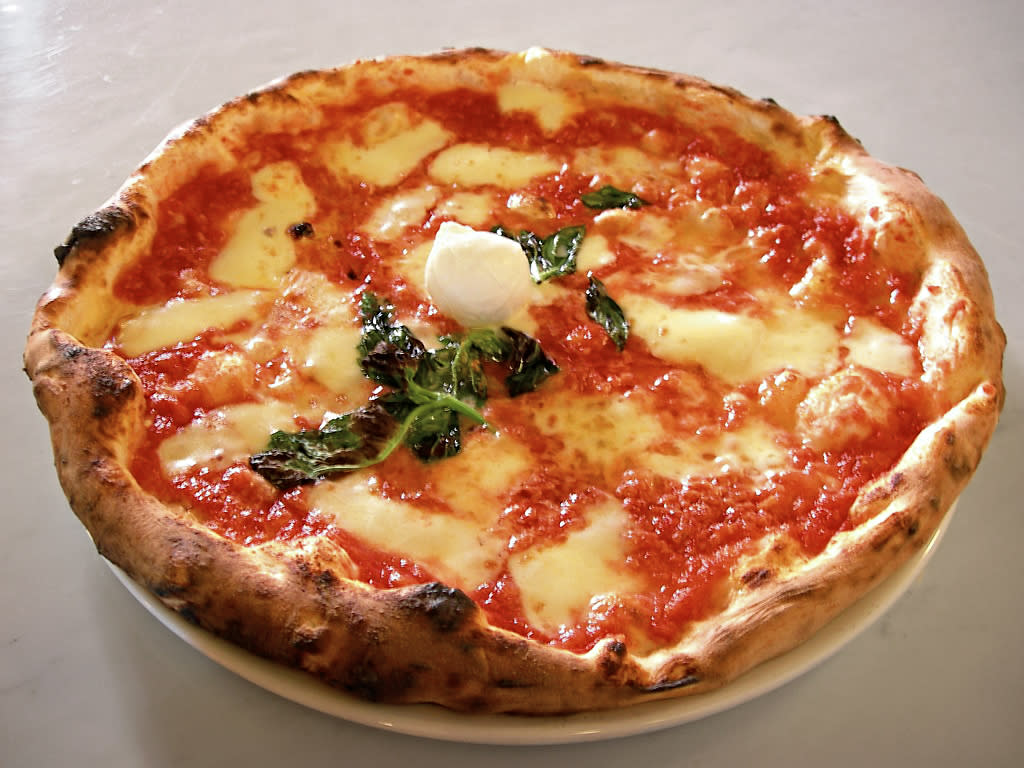 Image of a Pizza