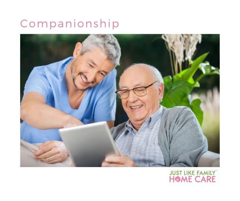 Companionship Care