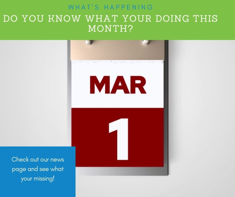March WH
