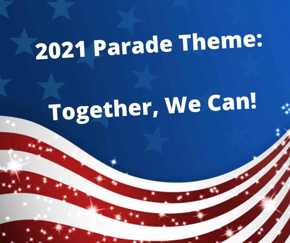 parade theme