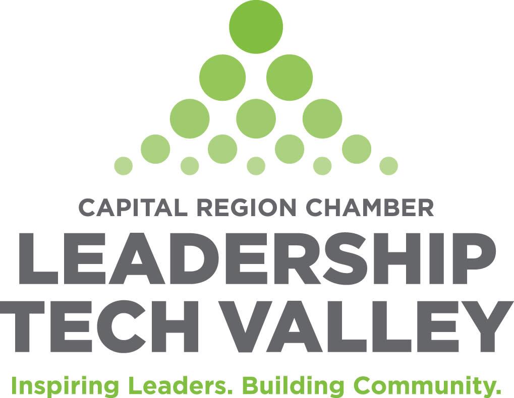 Leadership Tech Valley logo
