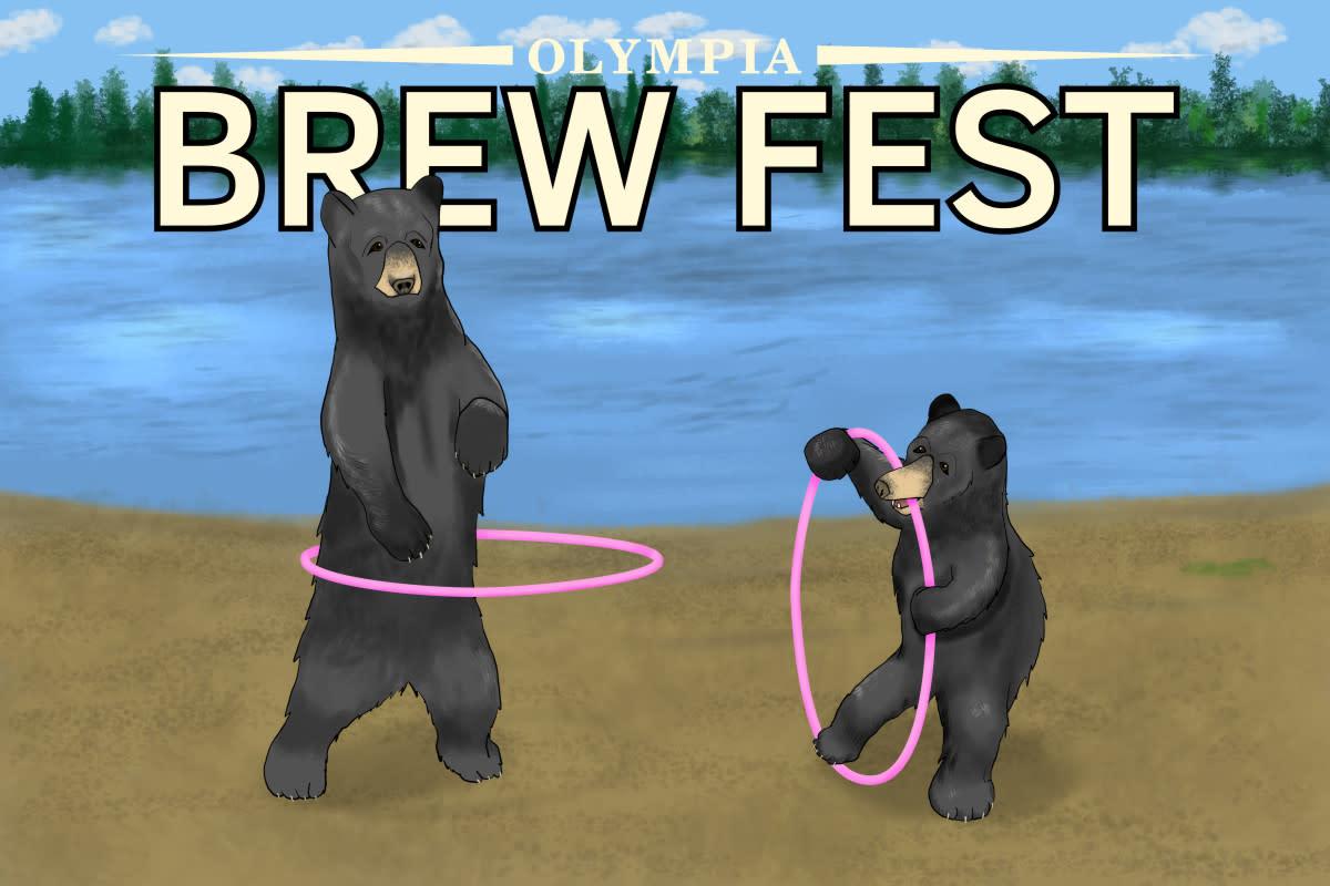 Olympia Brew Fest 2021