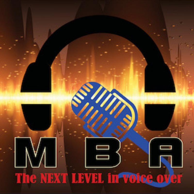 MBA Voice Talent