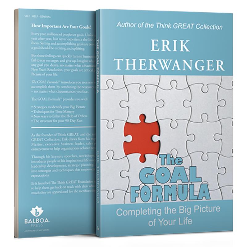 The Goal Formula [Book]