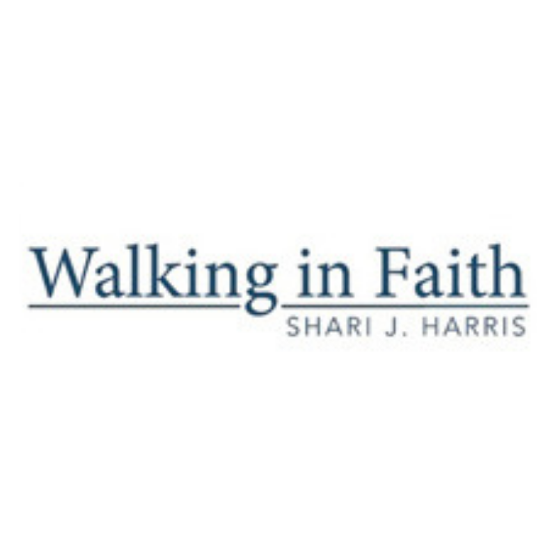 Walking in Faith [Book]