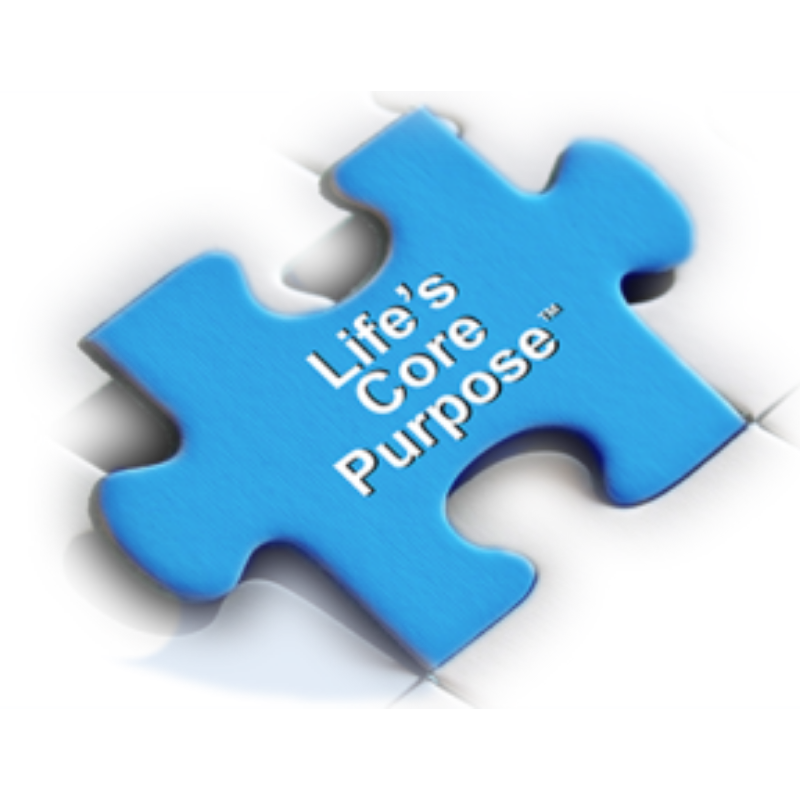 Life's Core Purpose [Assessment]