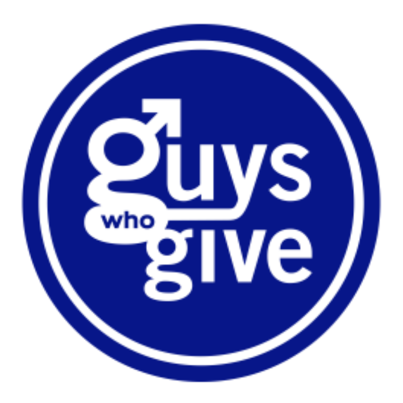 Guys Who Give - Bryce Pearson